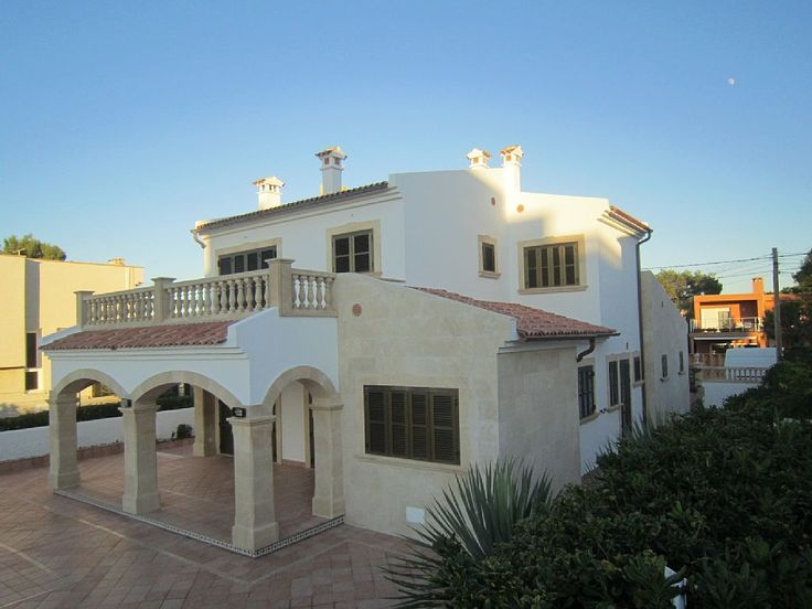 4 bedroom villa near the beach in El Toro - 1887761