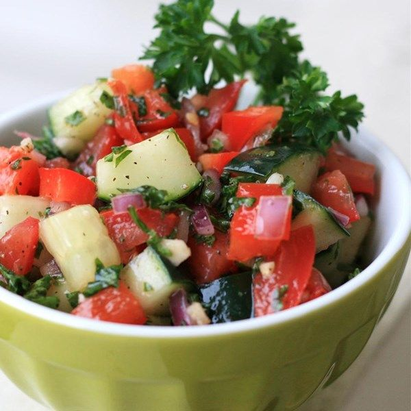 1316 best images about Salad Recipes on Pinterest