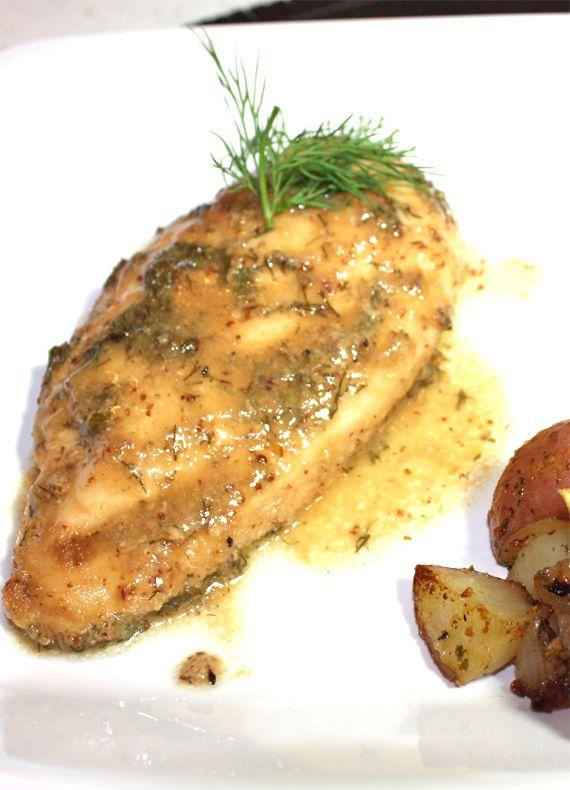 , Chicken Chicken, Favorit Chicken, Dill Lemon Chicken, Baked Chicken ...
