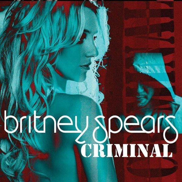 Britney Spears: Criminal (Video 2011)