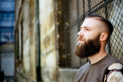 49 best beards on the street images on pinterest. Black Bedroom Furniture Sets. Home Design Ideas