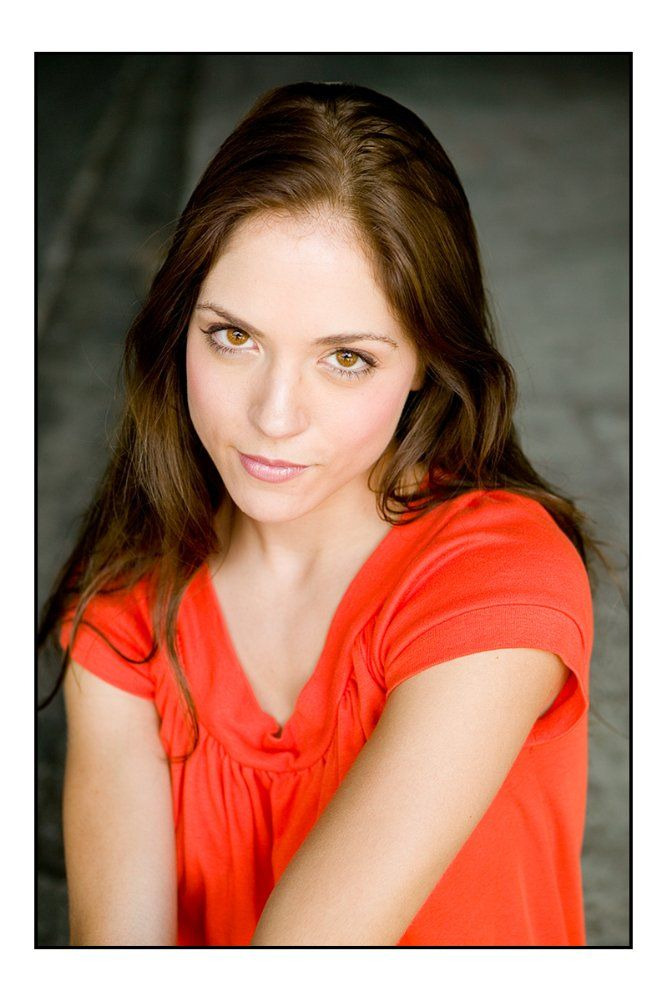Brooke Nevin on IMDb: Movies, TV, Celebs, and more... - Photo Gallery - IMDb