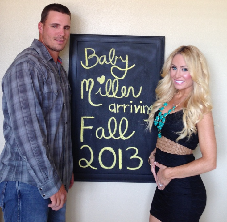 17 images about Baby Announcements – Cute Ways to Announce a Baby