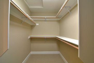 Small Walk In Closet Design Ideas, Pictures, Remodel, and Decor - page 5