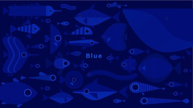 """""""Blue is the world's favourite colour""""    We worked with CNN and Dr. James Fox to produce a film for their Colour Scope series.     See the website here: http://edition.cnn.com/interactive/2016/12/specials/colorscope-blue/    Produced by Sarah-Grace Mankarious & Moth   Direction & Design by Moth   Animation by Moth, Joe Bichard, Jennifer Zheng, Aaron Lampert, Carlos De Faria, Stephen McNally, Ester Rossi  Sounds Design by David Kamp  Music by Giacomo Smith    Client - CNN  Production Year…"""