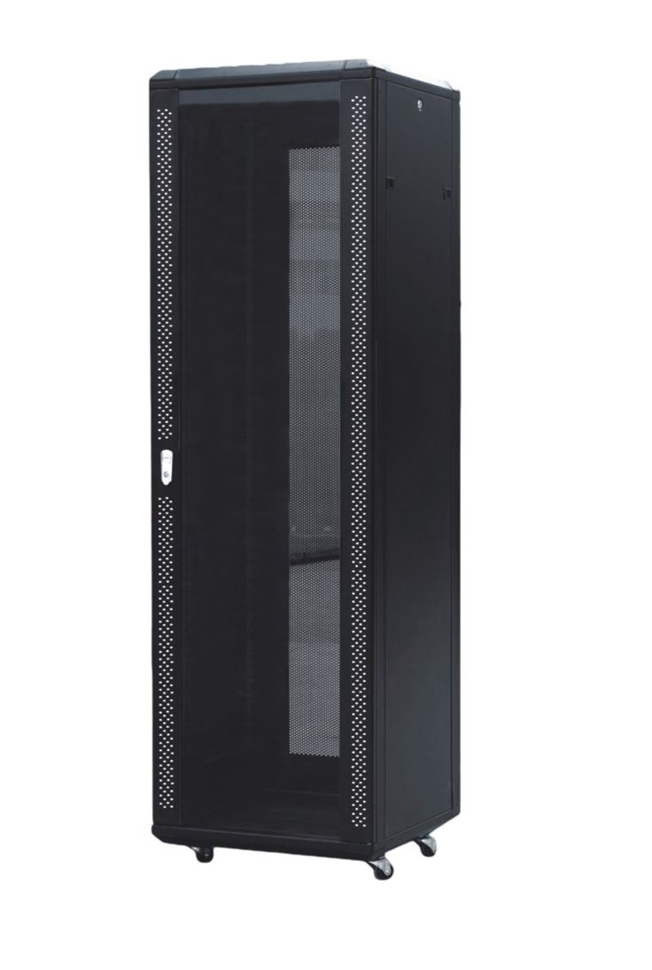 Aluminum Profiled Network Cabinet Server Rack 19 Inch Various Size Options Customize As Required For Hp De Network Cabinet Server Rack Network Rack