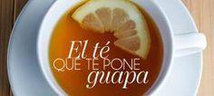 1 trozo de raíz de jengibre 1 cucharadita de cúrcuma (turmeric) 2 rajas de canela ½ cucharada de cayena 1 cucharada de miel de abeja jugo de medio limón