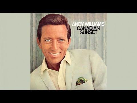 Andy Williams - You Don't Want My Love (In The Summertime)