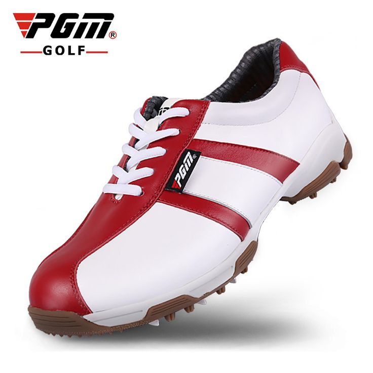 Cheap golf shoes men, Buy Quality shoe charm directly from China golf shoe sale Suppliers: women anti-skid comfortable waterproof outdoor sport shoes  breathable  patent design good grip first layer leather golf shoes