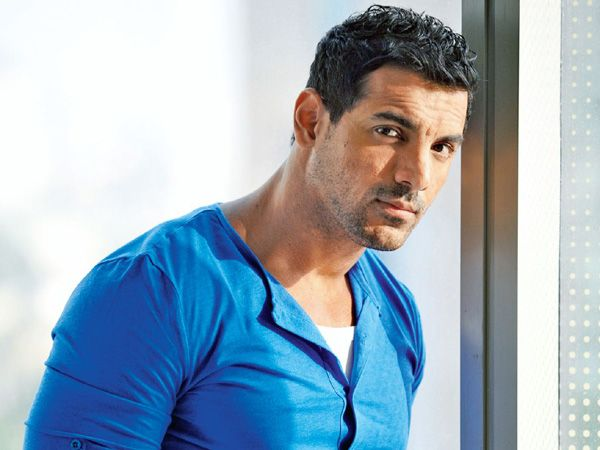 Actor John Abraham spoke about the 'Dostana' sequel and said he would love to be a part of the sequel.