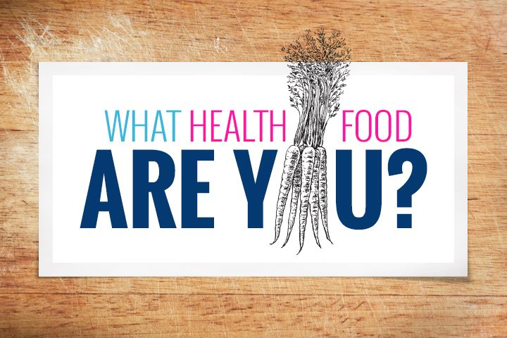 What Health Food Are You?: This survey is powered by SurveyGizmo's online survey software. Please take my survey now