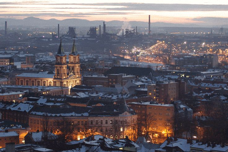 Ostrava Czech Republic | ... to ostrava, outsourcing to czech republic, it salaries czech republic