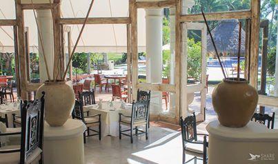 Восход в ресторане Эмилиано просто прекрасен. Попробуйте все, что мы приготовили для вас!