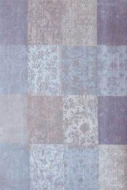 Karpet Vintage Cameo Collection Lavender 8372