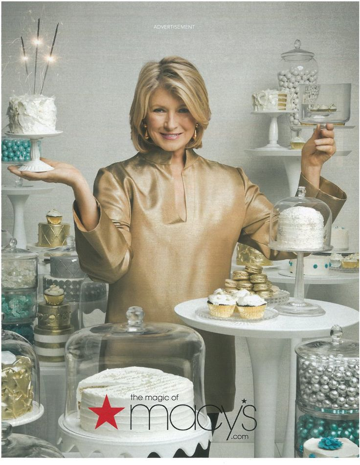 Why Did Martha Stewart Go to Jail?
