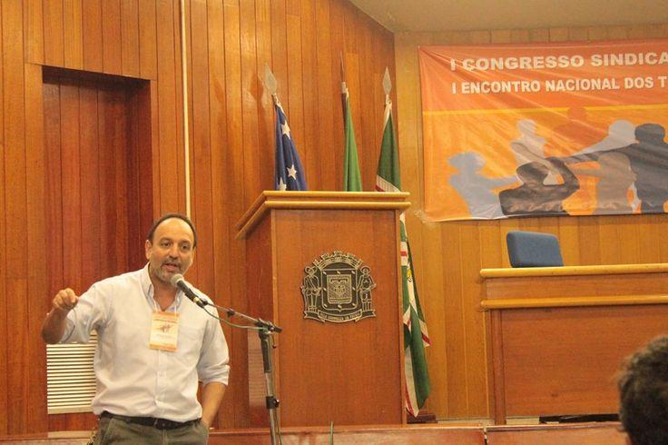 Ricardo Manzi