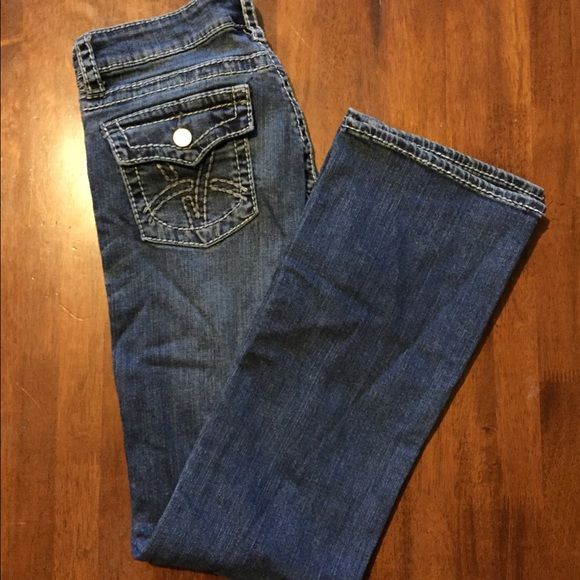 KUT Jeans KUT Jeans in Great Condition KUT from the Kloth Jeans Flare & Wide Leg