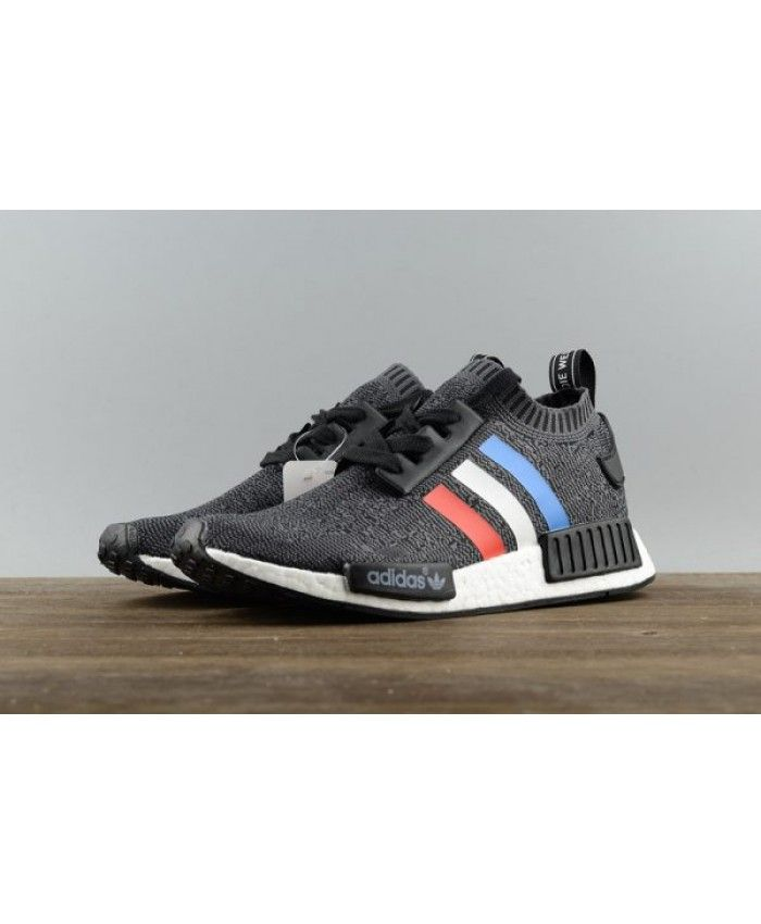 e4d6ff1e2 Superior Style Adidas NMD R1 Men S Black Tricolore Footwear Black BB2887  Shoes Available