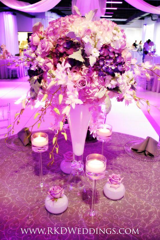 37 best Purple Weddings images on Pinterest | Lilac ...