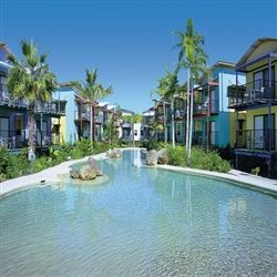 Australia has lots of serviced apartments that are great for holiday / vacation accommodation - http://www.asiaoz.com/australia-noosa/noosa-lakes-hotel.html Australis Noosa Lakes Apartments Resort on the Sunshine Coast