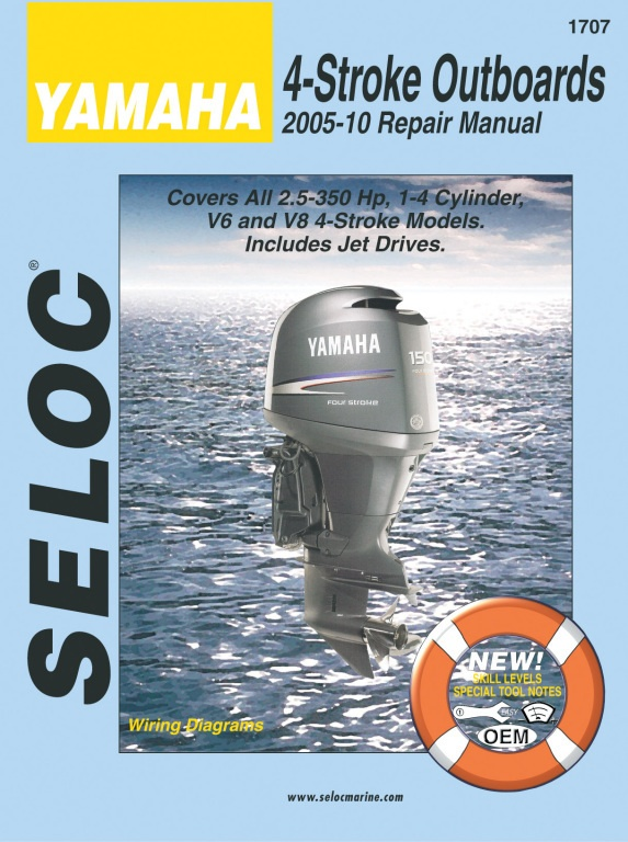 57 best boat motor manuals images on pinterest repair manuals seloc 1707 yamaha service manual all engines fandeluxe Images