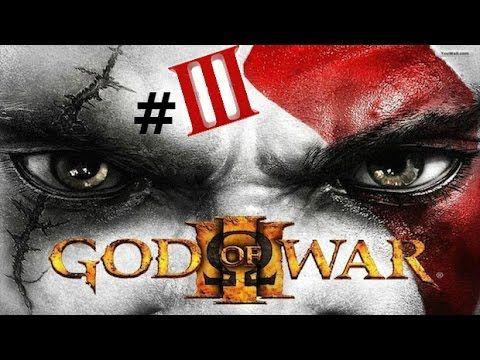 God of war III - (Remastered) - #3 : le prove dell'Erebo