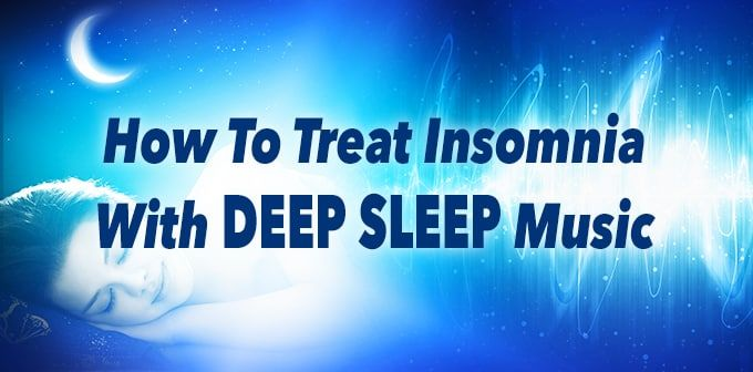 Have you ever heard about the powerful effects of #SleepMusic with #BinauralBeats?  Discover how to treat #insomnia with this type of Sleep Music.  #BrainwaveEntrainment #GaiaMeditation
