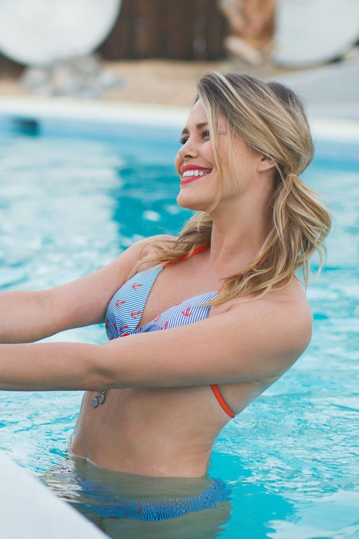 Anchors Bikini