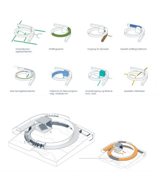 469 best images about illustrations on pinterest design for Architectural design concept ppt