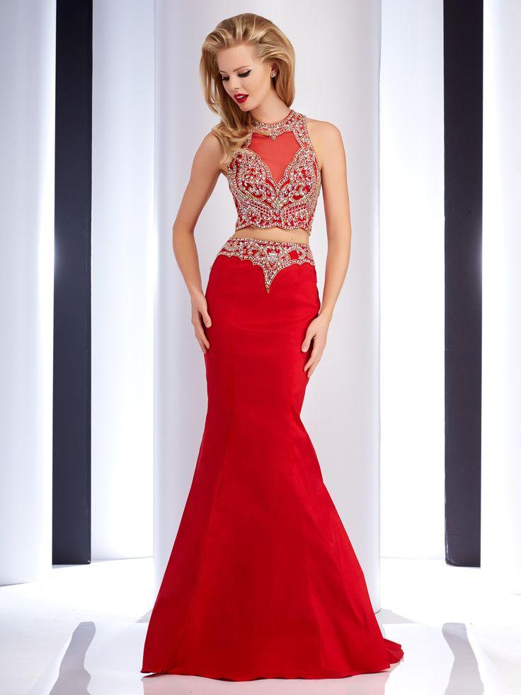 Vestidos elegantes ¡23 Fantásticas ideas de moda! | 101 Vestidos de Moda | 2017 - 2018