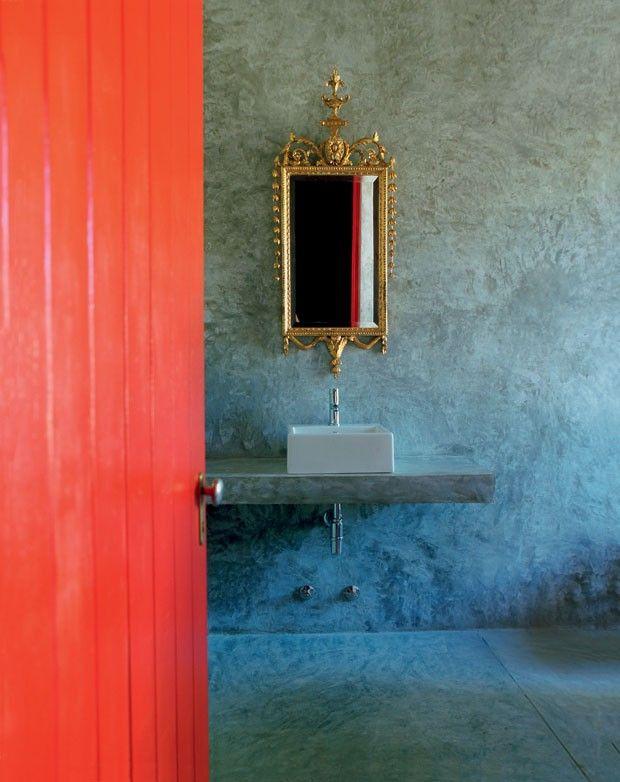 casa em Garzón, Uruguai   por Diego Montero, do estúdio M+
