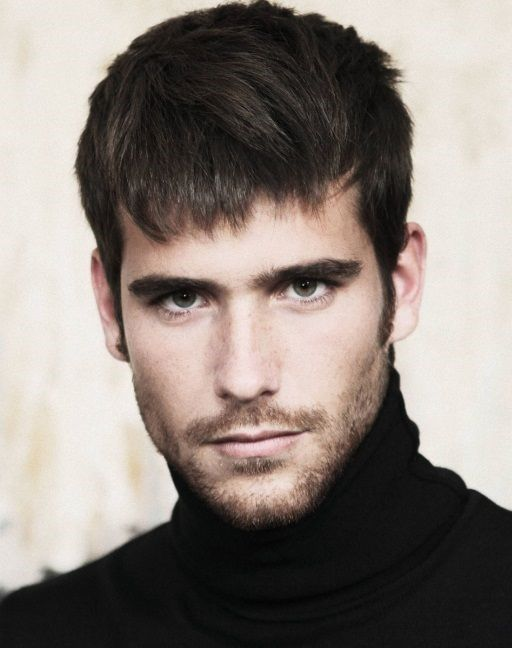 Life Is All About The Man Fringe Heres 30 Ways To Cut Style And Get Awesomeness When It Comes Mens Hairstyles