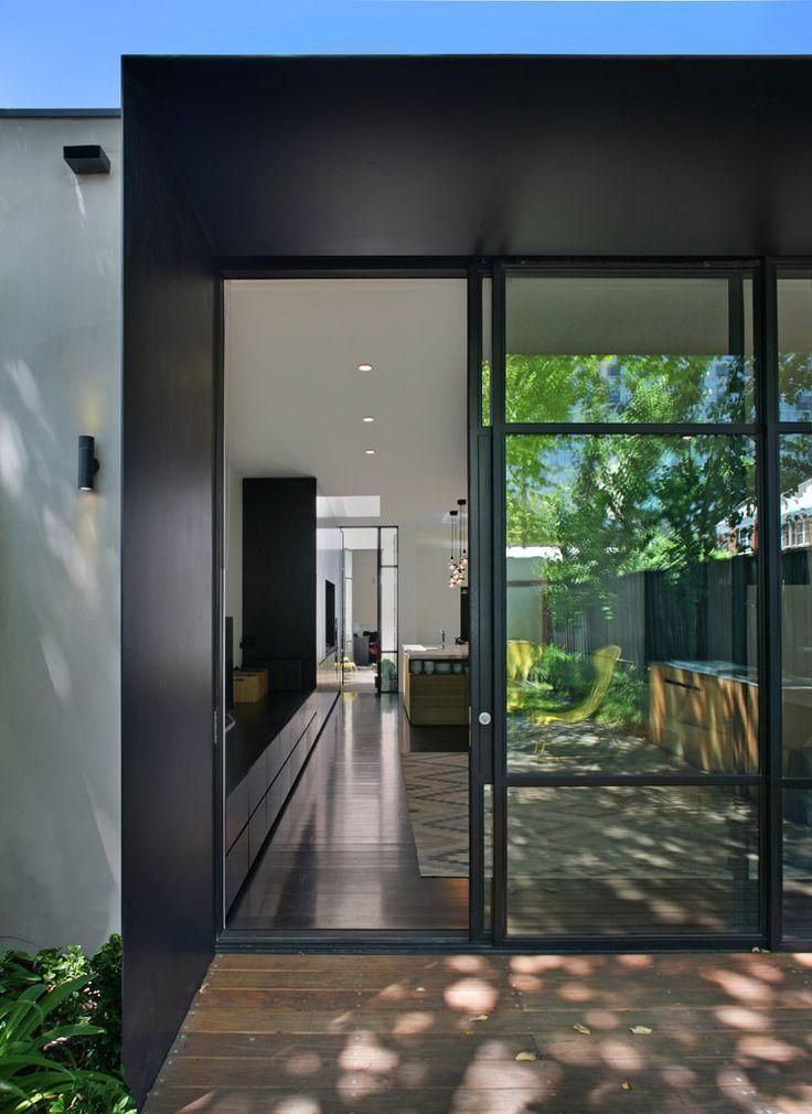Fitzroy Residence_17 | Carr Architecture | Est Magazine