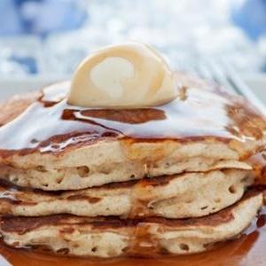 IHOP's Famous Buttermilk Pancakes: Ihop Recipes, Together Pancakes, Food, Buttermilk Pancakes, Breakfast, Pancakes Copycat, Pancake Recipes, Famous Buttermilk, Copycat Recipes