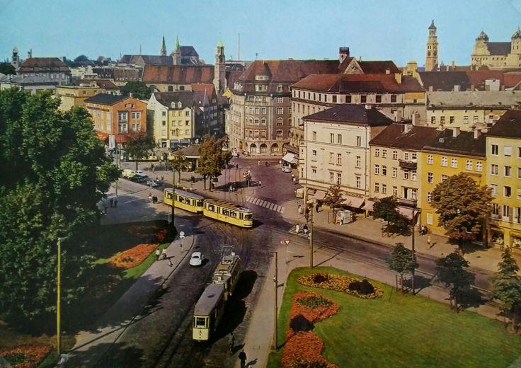 Augsburg Hure