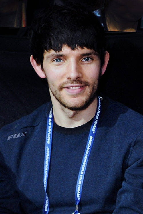 Announcing TheBacklot.com 2013 Hot 100 Part One (100-51) # 83. COLIN MORGAN