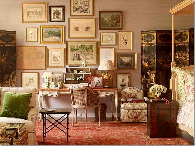 453 best Designer Charlotte Moss images on Pinterest Living rooms