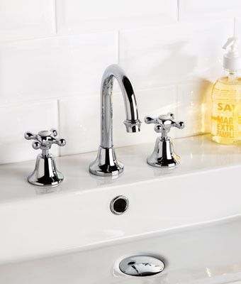 Vero - Special Finish Tapware  A simple well proven line of tapware which satisfies the highest technical demands and practical requirements. Timeless elegance with ergonomic handle design.