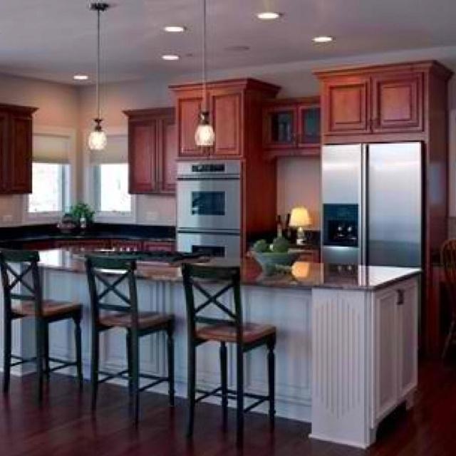Kitchen island | Kitchen Decor | Pinterest | Kitchens