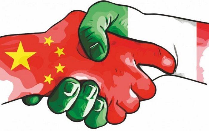 Cina – Italia: investimenti tecnologici