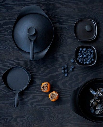 Mikkel Vang for Gateway Japan - via Coco Lapine Design