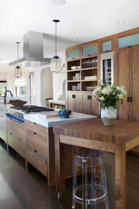 118 Best Not A White Kitchen Images On Pinterest  Kitchen Ideas Prepossessing How To Design Kitchen Decorating Inspiration