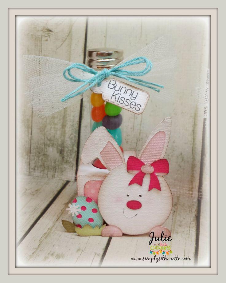 Cute Easter Bunny...