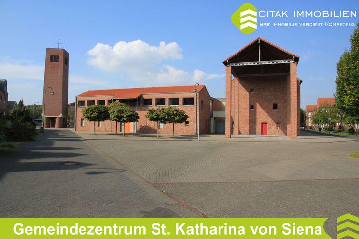 Köln-Blumenberg-Gemeindezentrum-St. Katharina