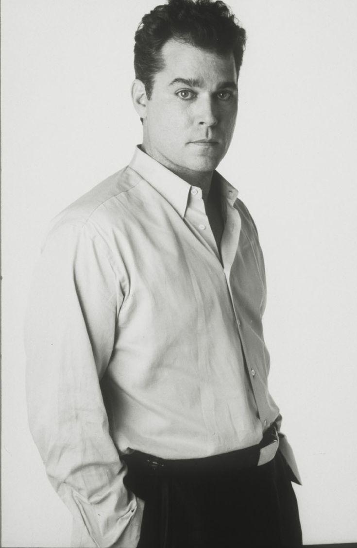 Ray Liotta #actor