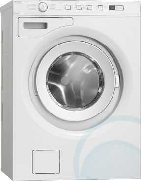 Asko Washing Machine W6564