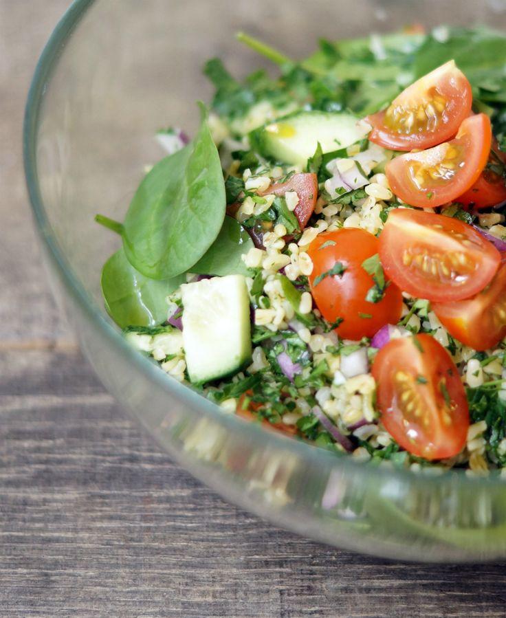 Salad Co.