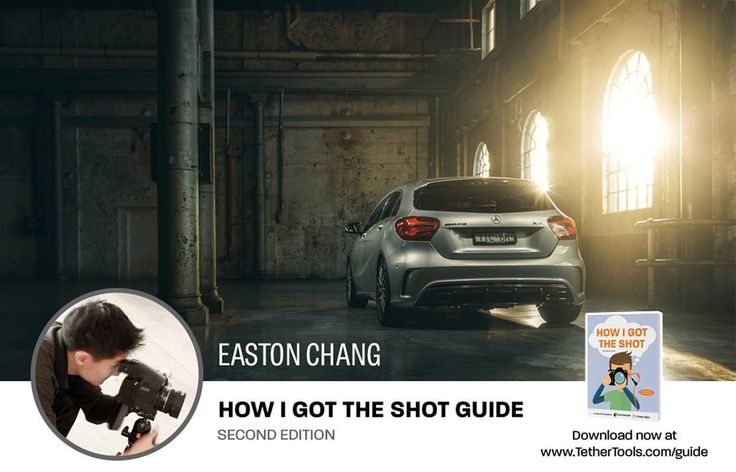 Weve partnered with @PhotoShelter for the second edition of How I Got The Shot. 12 new photographers break down how they arrived at their final vision -- sharing behind-the-scenes videos lighting diagrams gear lists and more. Download at http://ift.tt/2guFVmR! Photo by Easton Chang (@eastonchang)  #betterwhenyoutether #tethertools #photography #photo #photographer #photooftheday #photoshoot #setlife #photos #photograph #picture #pic #bts #dslr #cameragear #camera