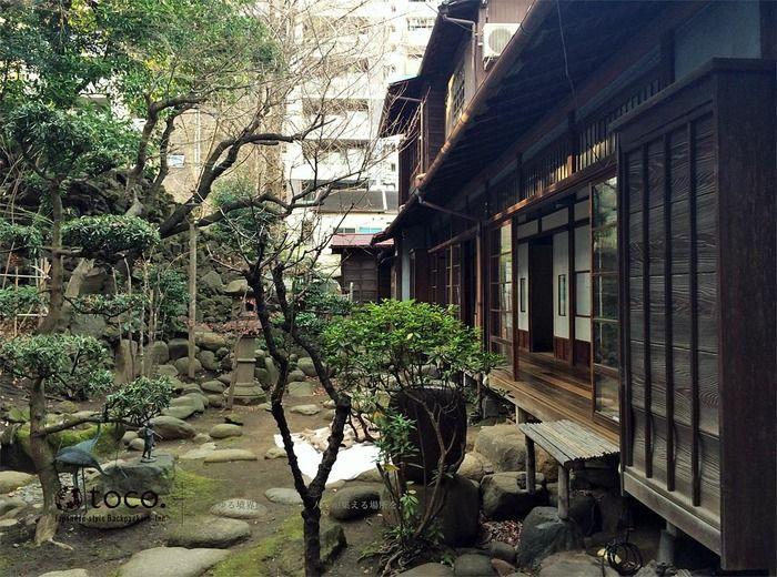 「toco.(トコ)」は、2010年10月にオープンした東京都台東区下谷にあるゲストハウス。築90年の古民家を改装した、情緒あふれる一軒宿です。