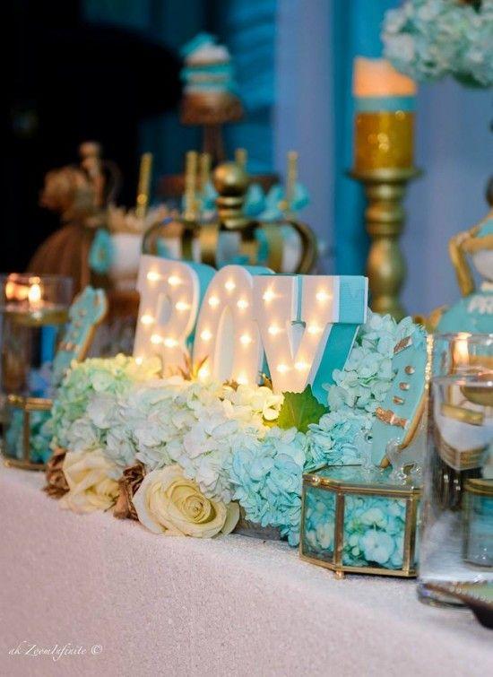 23 Best Light Blue Gold Baby Shower Images On Pinterest Prince